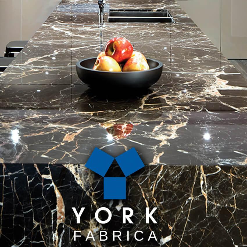 YORK FABRICA – PROMOTIONAL MAILING