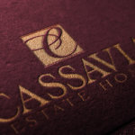 CASSAVIA ESTATE HOMES WEBSITE