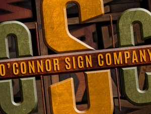 OCONNOR SIGN COMPANY – WEBSITE
