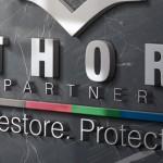 Thor & Partners – Website